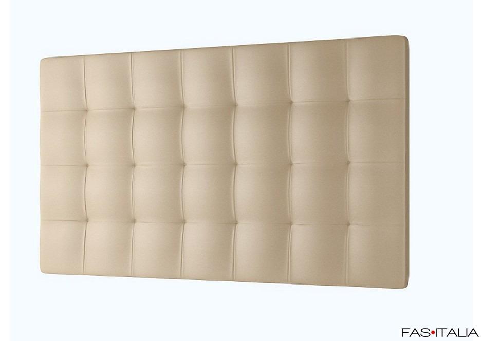 Testata ecopelle per letto 160x100 | Fas Italia